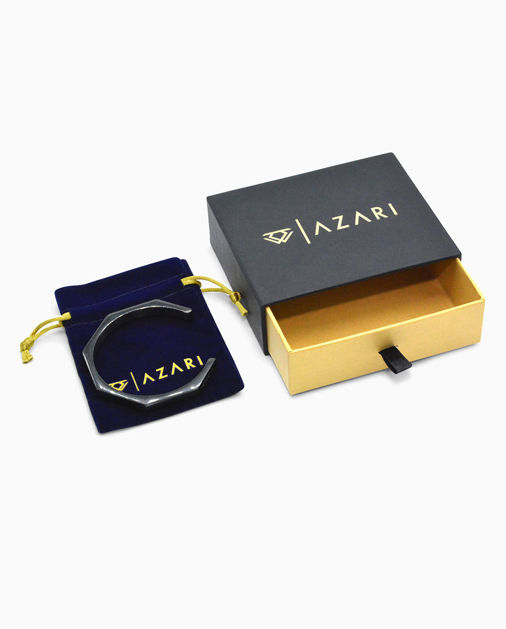 black-cuff-bracelet-jewellery