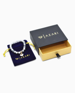 womens-howlite-gemstone-love-heart-bracelet