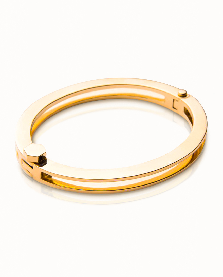 18K-Gold-Plated-Womes-Split-Cuff-Bracelet