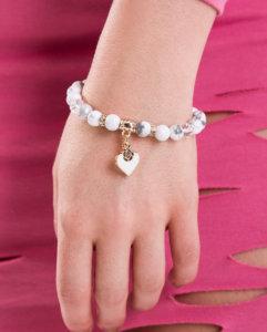 Azari-Howlite-natural-Stone-Gemstone-Bead-Bracelet