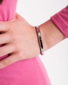 Azari-Mens-Roman-Numeral-Bracelet-Cuffs