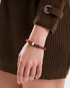 Beautiful-Womens-Jasper-Gemstone-Bracelet