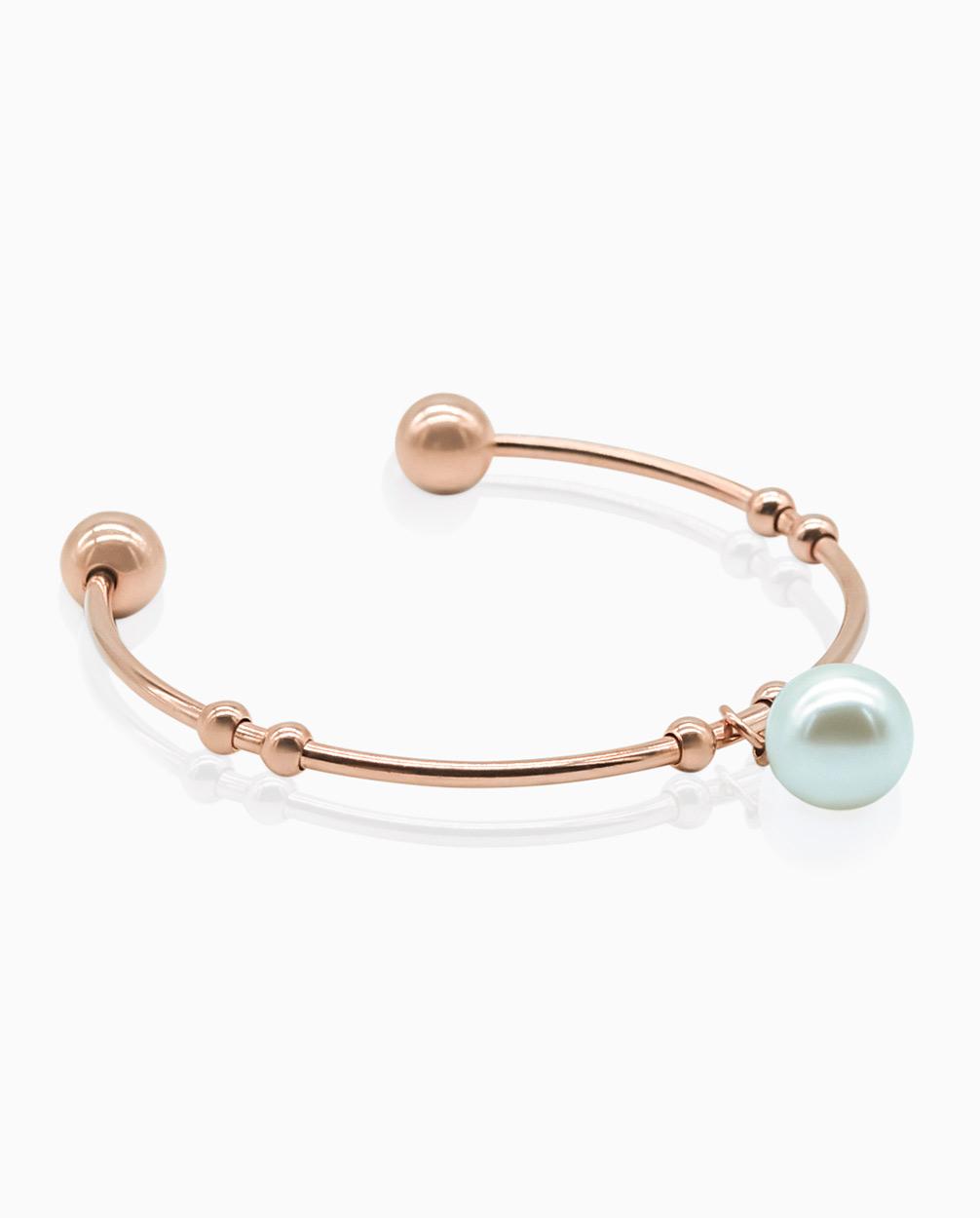 Womens-Pearl-Cuff-Bracelet-Jewellery